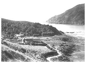history-cable bay station nelson new zealand